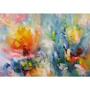 1b83bfe201d41d Schilderij kopen - Voor u geschilderd | Kunst voor in huis