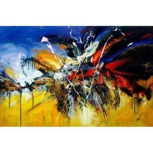 moderne kunst schilderijen
