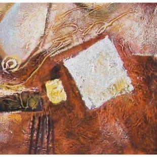 schilderij wanddecoratie canvas kunst voor in huis